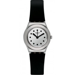 Swatch Women's Watch Irony Lady Cite Cool YSS306