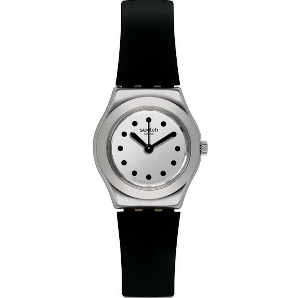 Buy Swatch Women's Watch Irony Lady Cite Cool YSS306
