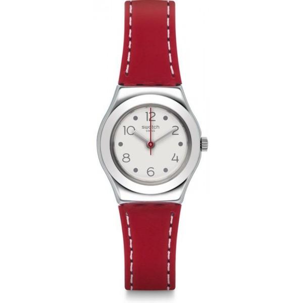 Buy Swatch Women's Watch Irony Lady Cite Vibe YSS307