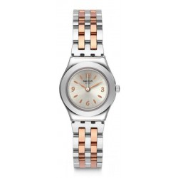 Swatch Women's Watch Irony Lady Minimix YSS308G