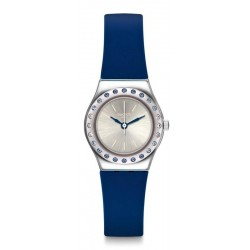 Swatch Women's Watch Irony Lady Camableu YSS311