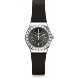 Swatch Women's Watch Irony Lady Camanoir YSS312