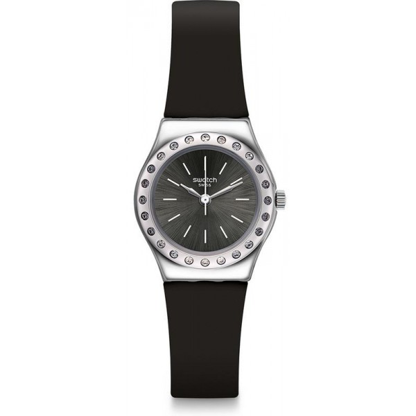Buy Swatch Women's Watch Irony Lady Camanoir YSS312