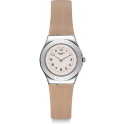 Swatch Women's Watch Irony Lady Taupinou YSS321