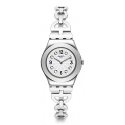 Swatch Women's Watch Irony Lady Netural YSS323G