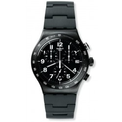 Buy Swatch Men's Watch Irony Chrono Destination Manhattan YVB402G