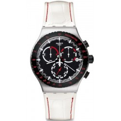 Swatch Men's Watch Irony Chrono Daikanyama YVS407