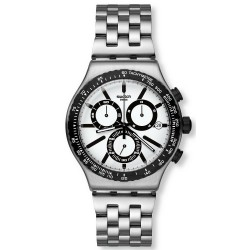 Swatch Men's Watch Irony Chrono Destination Rotterdam YVS416G