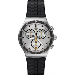 Swatch Men's Watch Irony Chrono Jump High YVS420