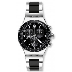 Swatch Men's Watch Irony Chrono Speed Up YVS441G