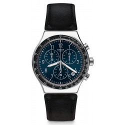 Swatch Men's Watch Irony Chrono Chic Sailor YVS448