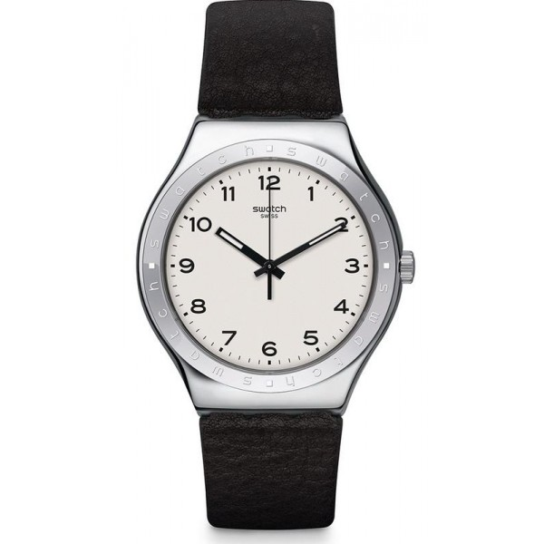 Buy Swatch Men's Watch Irony Big Classic Big Will YWS101