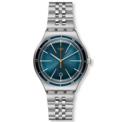 Swatch Men's Watch Irony Big Classic Star Chief YWS402G