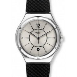 Swatch Men's Watch Irony Big Classic Another Moon Step YWS406