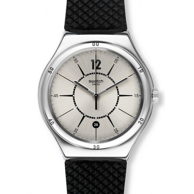 Swatch Men S Watch Irony Big Classic Another Moon Step Yws406