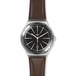 Swatch Men's Watch Irony Big Classic Lonely Vintage YWS409C