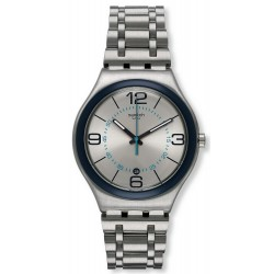 Buy Swatch Men's Watch Irony Big Classic Cycle Me YWS413G