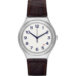 Swatch Men's Watch Irony Big Classic Four Thirty YWS416