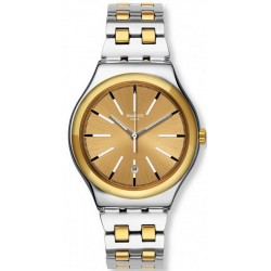 Swatch Men's Watch Irony Big Classic Tico-Toco YWS421G