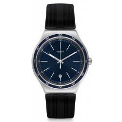 Buy Swatch Men's Watch Irony Big Classic Camarade YWS428