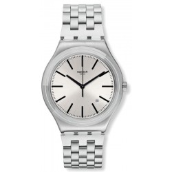 Swatch Men's Watch Irony Big Classic Mon Quotidien YWS429G