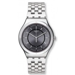 Swatch Men's Watch Irony Big Classic Stand Alone YWS432G