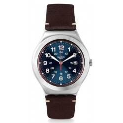 Buy Swatch Men's Watch Irony Big Classic Happy Joe Flash YWS440