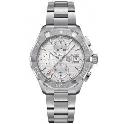 Tag Heuer Aquaracer Men's Watch CAY2111.BA0927 Automatic Chronograph