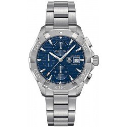 Tag Heuer Aquaracer Men's Watch CAY2112.BA0927 Automatic Chronograph