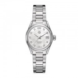 Tag Heuer Carrera Women's Watch WAR2414.BA0776 Automatic