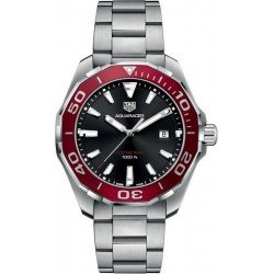 Tag Heuer Aquaracer Men's Watch WAY101B.BA0746 Quartz