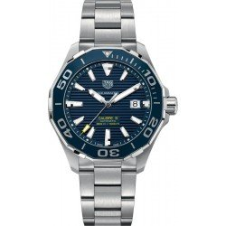 Tag Heuer Aquaracer Men's Watch WAY201B.BA0927 Automatic
