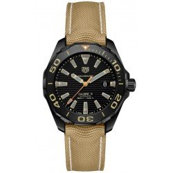 Tag Heuer Aquaracer Men's Watch WAY208C.FC6383 Automatic