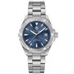 Tag Heuer Aquaracer Men's Watch WAY2112.BA0928 Automatic