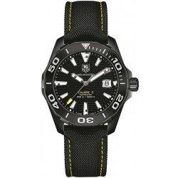 Tag Heuer Aquaracer WAY218A.FC6362 Automatic Men's Watch
