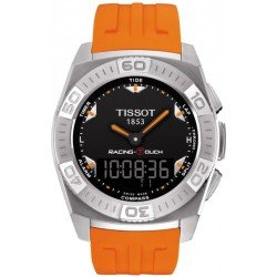Tissot Men's Watch Racing-Touch T0025201705101