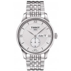 Tissot Men's Watch Le Locle Automatic Petite Seconde T0064281103801