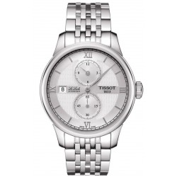 Tissot Men's Watch Le Locle Automatic Regulateur T0064281103802