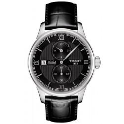 Tissot Men's Watch Le Locle Automatic Regulateur T0064281605802