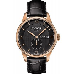 Tissot Men's Watch Le Locle Automatic Petite Seconde T0064283605801