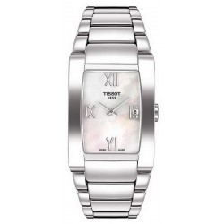 Tissot Women's Watch T-Lady Generosi-T T0073091111300 Quartz