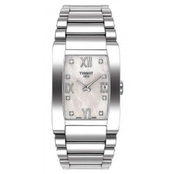 Tissot Women's Watch Generosi-T T0073091111600 Quartz