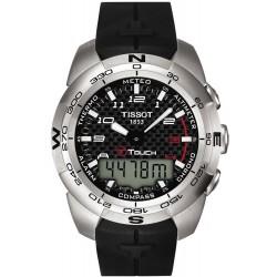Tissot Men's Watch T-Touch Expert T0134201720200