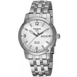 Tissot Men's Watch T-Sport PRC 200 Automatic T0144301103700