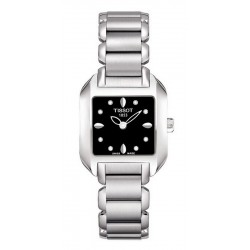 Tissot Women's Watch T-Lady T-Wave T02128554 Quartz