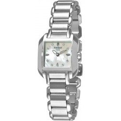 Tissot Women's Watch T-Lady T-Wave T02128574 Quartz