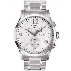 Tissot Men's Watch T-Classic Stylis-T Chronograph T0284171103700
