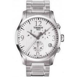 Tissot T0284171103700 T-Classic Stylis-T Chrono Men's Watch
