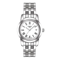 Buy Tissot Women's Watch Classic Dream T0332101101300 Quartz