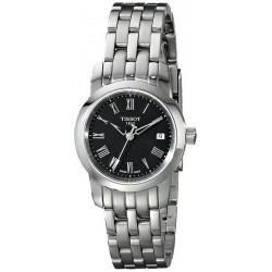 Tissot Women's Watch Classic Dream T0332101105300 Quartz